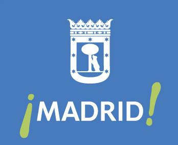 Logo de Madrid