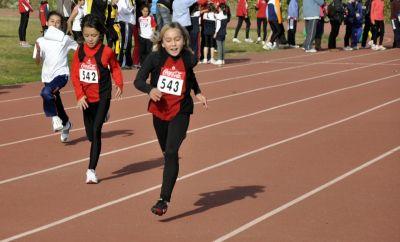Trofeo Navidad Aluche 2010