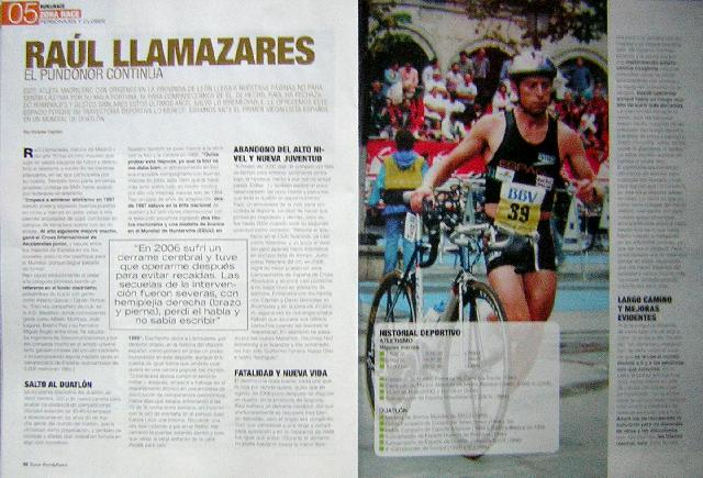 Raul Llamazares