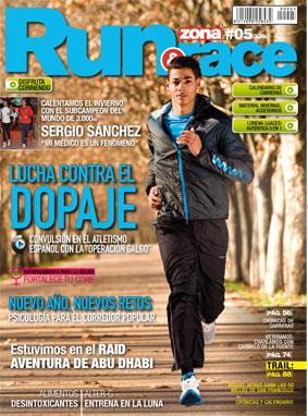 portada Run Race